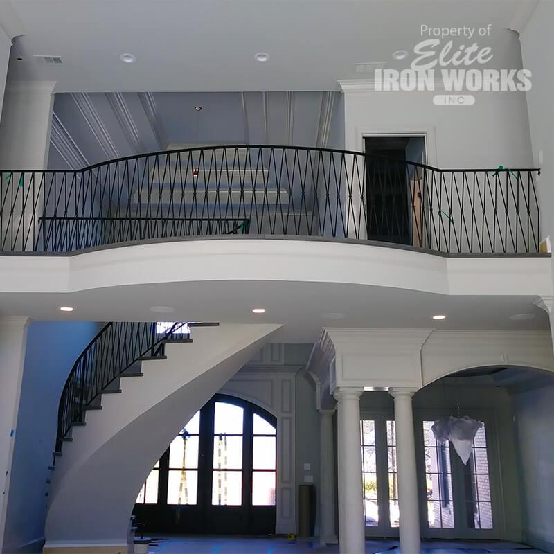 Elite Iron Works, Inc. - Home